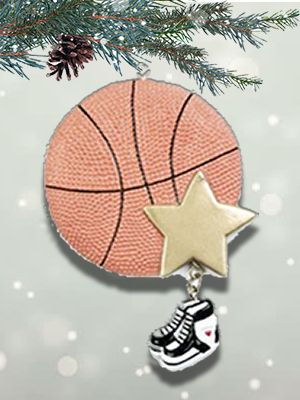 Sports and Hobbies Ornaments
